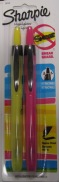 Highlighter Sharpie Accent 2Pk 28152