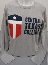 Ctc Offical Logo L/S
