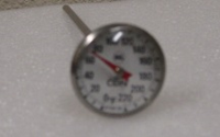 Pocket Thermomter