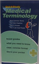 Medical Terminology Booklet