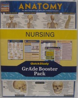 Nursing Grade Booster Pack