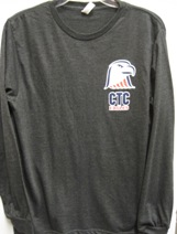 Grey Eagle Shirt