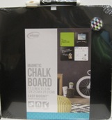 Magnetic Chalk Board