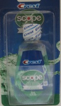 Scope Mouthwash 1.49 Oz