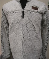 Pullover Sherpa Ladies