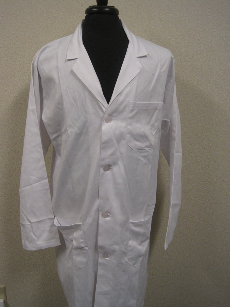 Lab Coat Standard (SKU 105633111023)